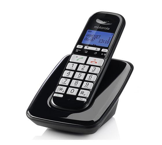 טלפון אלחוטי Motorola S3001
