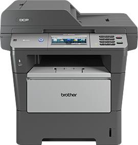 מדפסת Brother DCP8250DN