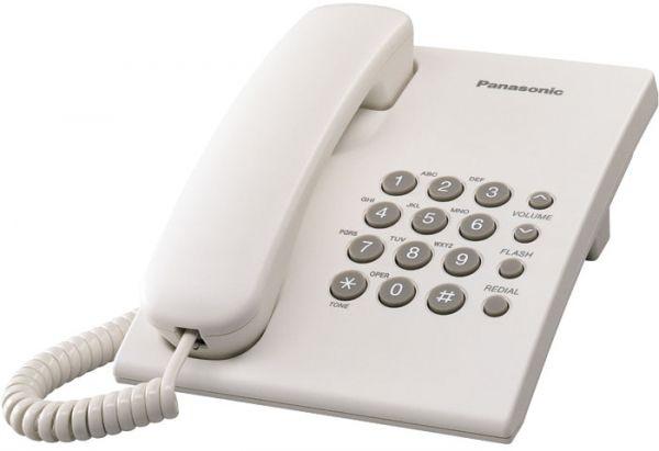 Panasonic TS500 פנסוניק שחור\לבן