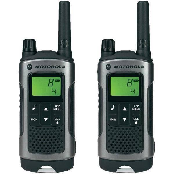 מכשיר קשר Motorola TLKR-T8