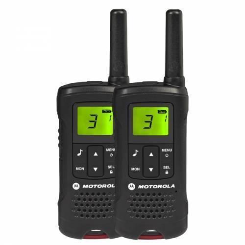 מכשיר קשר Motorola TLKR-T60 מוטורולה