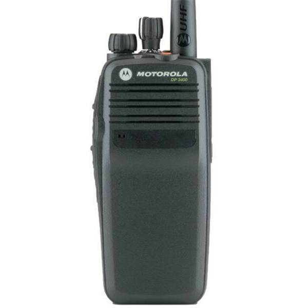 מכשיר קשר MOTOROLA DP3400