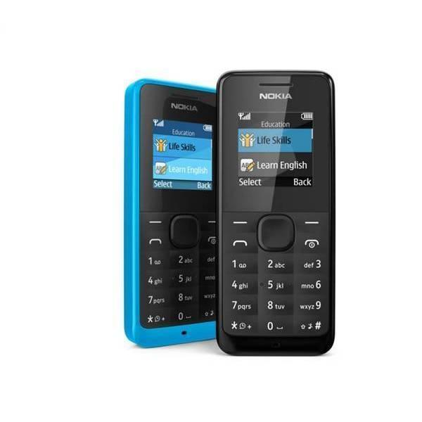 טלפון סלולרי nokia 105-2017 יורוקום המרכז לנוקיה