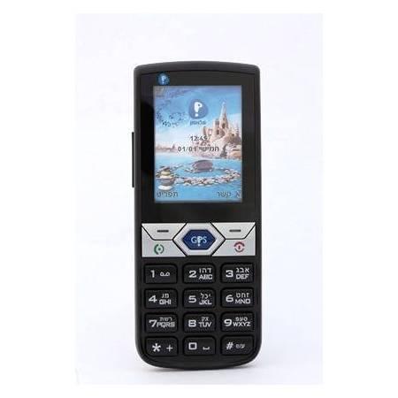 טלפון קבוע לרכב - Alcatel Carfone CP-100