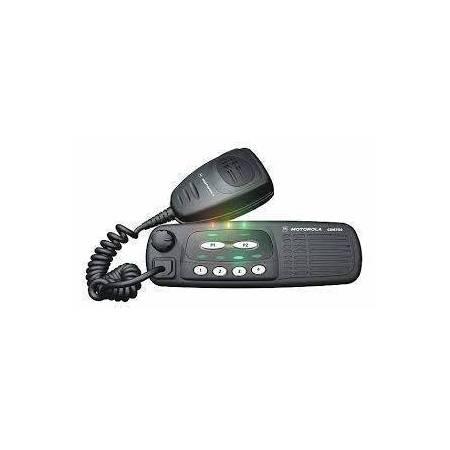 מכשיר קשר קבוע לרכב MOTOROLA CDM750