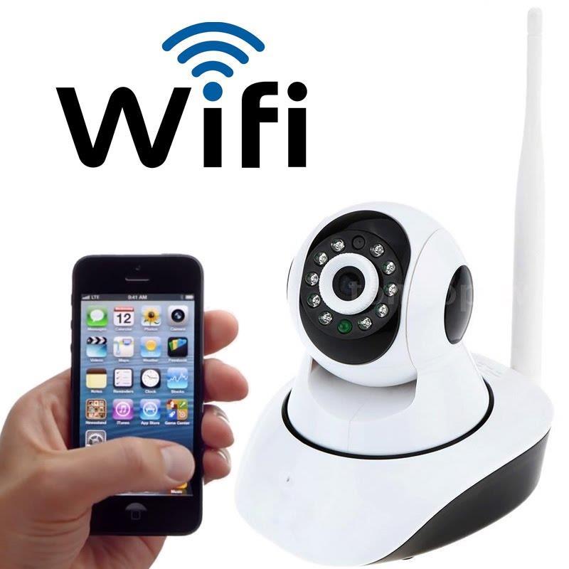 מצלמה אלחוטית wifi
