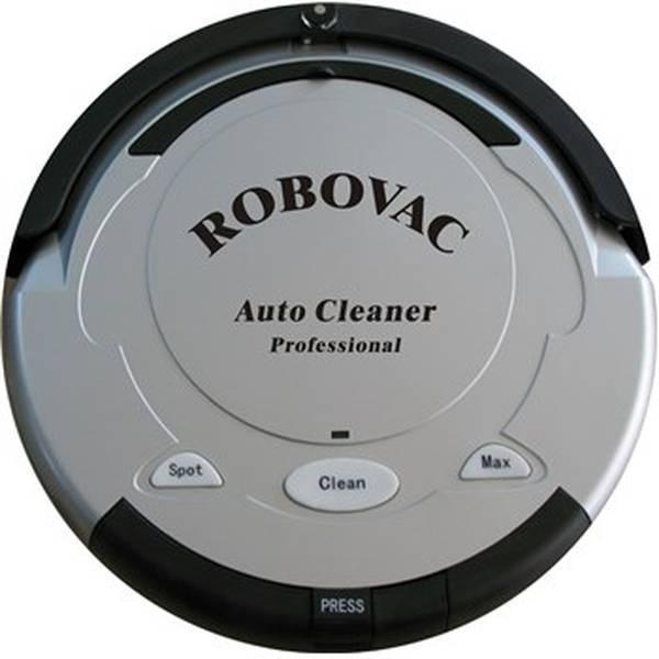 שואב אבק רובוטי RoboVac Professional