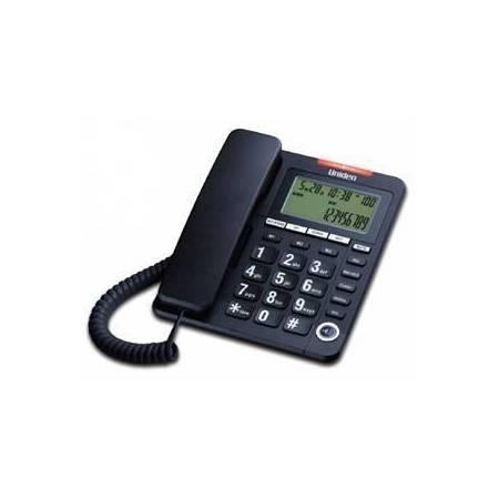 טלפון שולחני UNIDEN AS5408