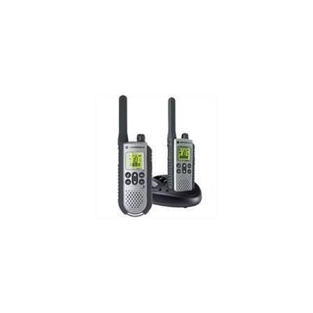 מכשיר קשר Motorola TLKR-T7