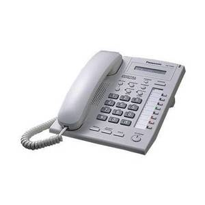 טלפון חכם למרכזיה panasonic kx-t7665 מחודש