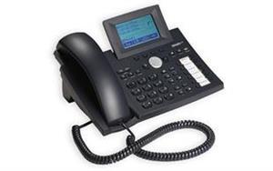 טלפון ip snom 360 יד 2