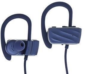 אוזניות סטריאו ספורט אלחוטיות Eco Music Bluetooth