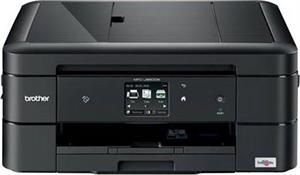 מדפסת הזרקת דיו Brother MFC-J880DW