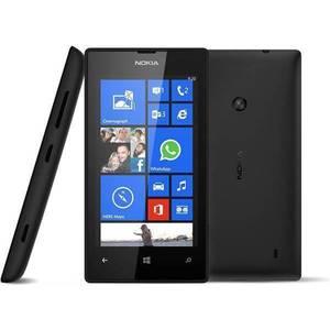 טלפון סלולרי Nokia Lumia 520 המרכז לנוקיה