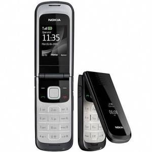 טלפון סלולרי Nokia 2720 מתצוגה המרכז לנוקיה
