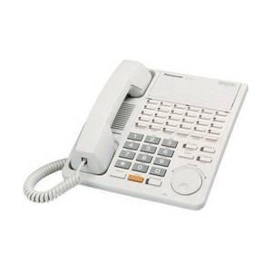 טלפון חכם למרכזיית פנסוניק kx-t7450x