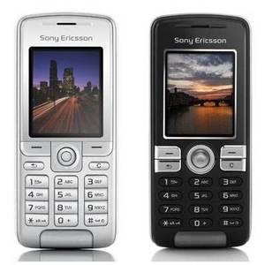 טלפון סלולרי sony-ericsson k310 סלקום\אורנג\גולן