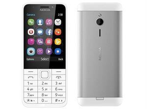 טלפון סלולרי  nokia 230 dual sim המרכז לנוקיה