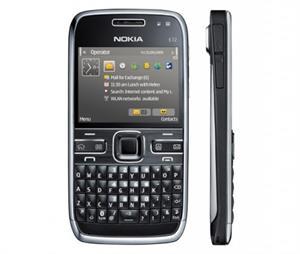 טלפון סלולרי nokia e72 המרכז לנוקיה