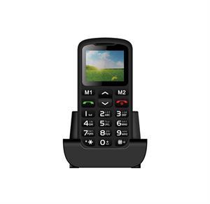 מכשיר סלולארי למבוגרים כולל תחנת עגינה Eco Senior Plus