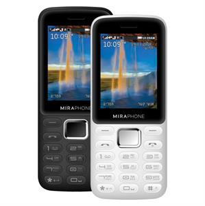 טלפון סלולרי MIRAPHONE BP24 3G