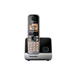 טלפון אלחוטי KXTG6711 Panasonic
