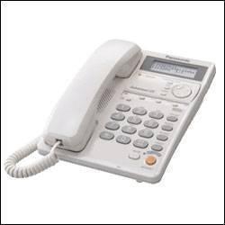 טלפון שולחני Panasonic KX-TS600 מחודש