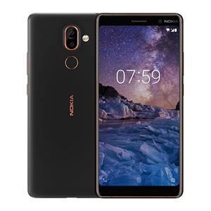 טלפון סלולרי Nokia 7 Plus 64GB המרכז לנוקיה