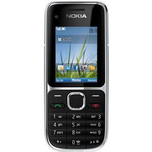טלפון סלולרי Nokia C2-01 המרכז לנוקיה תיאור תמונה