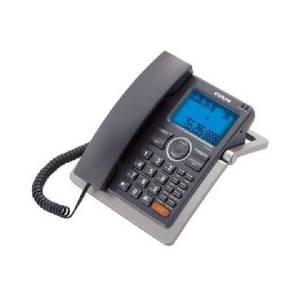 טלפון שולחני צג רחב  STARLINE GCE 5933